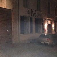 Photo taken at De Majeur by Albert . on 1/26/2014