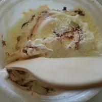 Photo taken at Ice Cream House, Lancaster Square by Ginnel M. on 8/7/2013