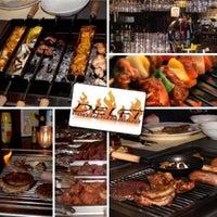 Photo taken at BBQ Restaurant Delft by BBQDelft on 12/16/2013