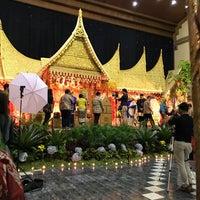 Photo taken at Gedung Balai Prajurit by Fansi on 7/8/2017