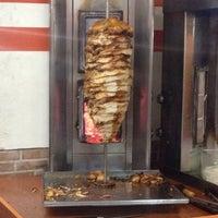 Photo taken at Shawarma Express by Luis F. on 10/16/2013