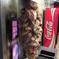 Photo taken at Kafta Shawarma by Luis F. on 10/22/2013