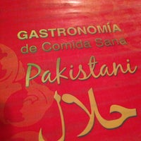 Photo taken at Shawarma Aladdino by Luis F. on 10/17/2013