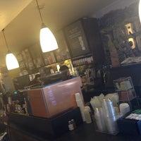 Photo taken at Starbucks by Luis B. on 3/22/2014