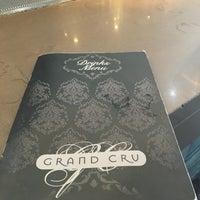 Photo taken at Grand Cru by Luis B. on 7/9/2016
