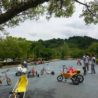 Photo taken at 陶街道ゆとり公園 by やーまん on 5/18/2013