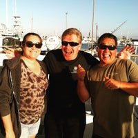 Photo taken at Ocean Odyssey by Chris D. on 8/8/2015