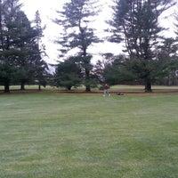 Photo taken at Cedar Knob Golf Course by Ricky B. on 12/17/2014