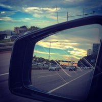 Photo taken at Olympic Hwy by Jun on 8/1/2014