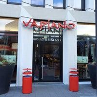 Das Foto wurde bei Vapiano von Lars H. am 11/15/2013 aufgenommen