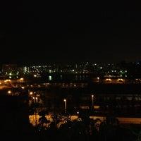 Photo taken at がじゃんびら公園 by Noritaka N. on 11/25/2012