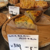 Photo taken at MAYBE BAKERY by Noritaka N. on 2/21/2015