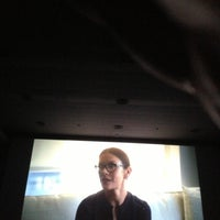 Photo taken at The Space Cinema by Sa F. on 5/12/2013