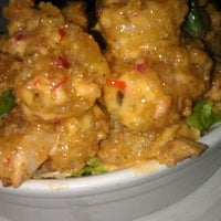 Photo taken at Bonefish Grill by Samantha W. on 3/7/2012