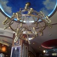 Foto tomada en Hard Rock Cafe Barcelona por Diego Q. el 11/10/2012