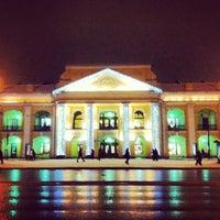 Снимок сделан в Большой Гостиный двор пользователем Svyatoslav B. 1/31/2013
