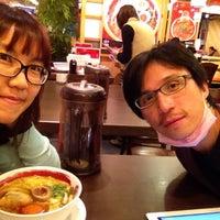 Photo taken at 誠屋拉麵 by Sanni H. on 1/16/2014