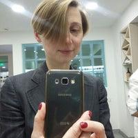 Photo taken at Podolsky Beauty Center by Stasia M. on 12/26/2017