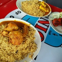 Photo taken at Usman Restaurant by Stasia M. on 2/22/2017