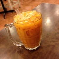 Photo taken at Wongmin Noodle by Pisito K. on 3/12/2014