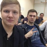Photo taken at Пермский Политехнический Университет by Сёма Т. on 4/1/2016