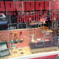 Photo taken at Lomography Gallery Store Madrid-Argensola by Mari P. on 4/27/2013