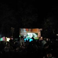 Photo taken at Inthanon Riverside Resort by Somphat P. on 12/7/2013