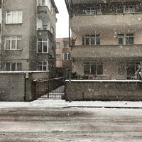Photo taken at Akademi Danışmanlık Ve Temizlik Hizmetleri by Nilay Ö. on 12/6/2017