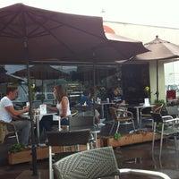 รูปภาพถ่ายที่ Swell Coffee Co. โดย Sertaç D. เมื่อ 10/21/2012