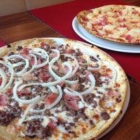Foto tomada en Pizza Leggera por Imanol T. el 9/20/2014