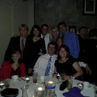 Photo taken at Beckett Ridge Country Club by Nicolle R. on 11/4/2012