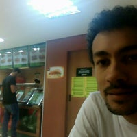 Photo taken at Subway by Edgar A. on 11/6/2013