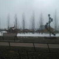 Photo taken at Сказочный Лес by Наталия on 4/2/2014