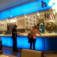 Photo taken at h3 new hamburgology by Jenny C. on 4/26/2013