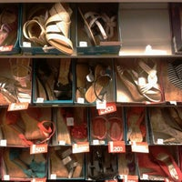 Photo taken at Payless Shoesource by Dini M. on 11/4/2012
