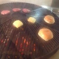 Foto tirada no(a) Vinil Burger por Rafael M. em 10/21/2013