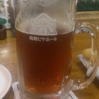 7/28/2013にharukaが函館ビヤホールで撮った写真