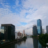 大坂橋 - 都島区の橋