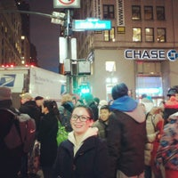 Photo taken at Chase Bank by Monet D. on 12/28/2012