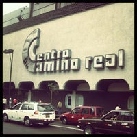 Photo taken at Centro Comercial Camino Real by Javier B. on 10/10/2012