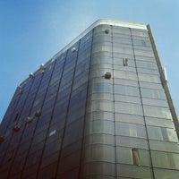 Photo taken at Edificio El Caracol by Javier B. on 10/21/2012