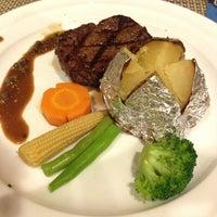 Photo taken at Amigo Grill & Restaurant by Ady W. on 6/1/2013
