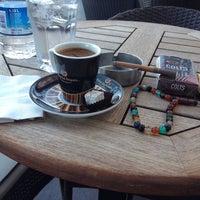 8/27/2014 tarihinde Levo M.ziyaretçi tarafından Gloria Jean's Coffees'de çekilen fotoğraf