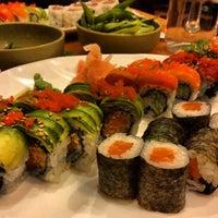Higashi Japanese Restaurant