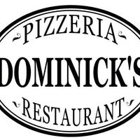 Photo taken at Dominick's Pizzeria and Restaurant by Dominick's Pizzeria and Restaurant on 10/11/2013
