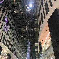 1/2/2018 tarihinde Froziyaretçi tarafından Plac Unii City Shopping'de çekilen fotoğraf