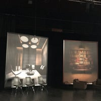 Photo taken at Teatr IMKA by Fro on 12/31/2017
