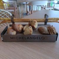 Foto scattata a Michelangelo da Fro il 5/2/2014
