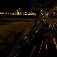 Photo taken at Парк Македонија by Zlatk▲ B. on 7/28/2015