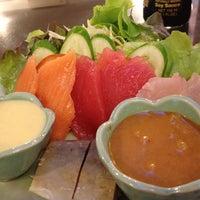 Photo taken at Osaka Healthy Japan Restaurant by '-Kesarin B. on 11/3/2012